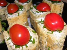 Frühstücksangebot: Leckere Naschereien